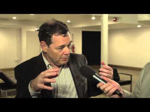 AVS Interview: Joseph J. Kane, Jr.