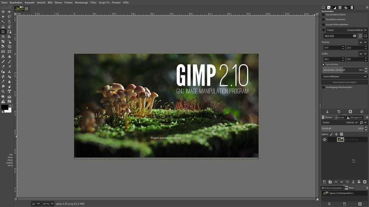 guide utilisateur gimp 2.8