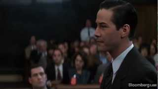 The Courtroom Movie Supercut