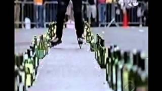 bottle music