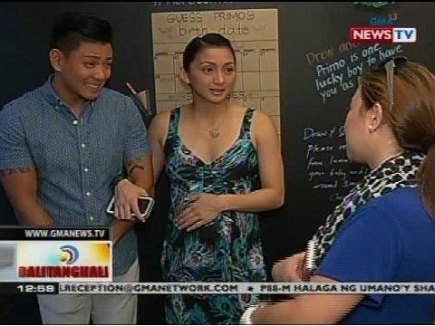 Iya Villania, binigyan ng surprise baby shower ng kanyang pamilya at kaibigan
