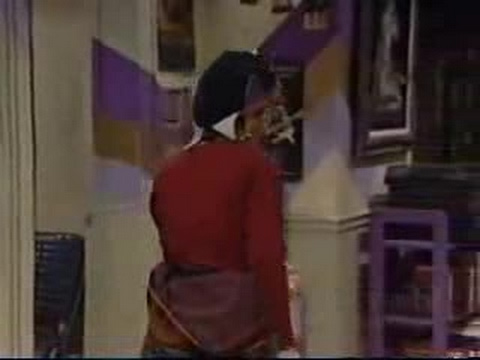 a different world s05e07 rule number one youtube