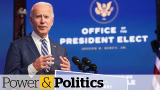 Biden's presidential transition can formally begin, U.S. agency says