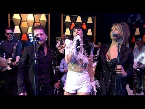 Hande Yener - Rüya (Beyaz Show Canlı Performans)