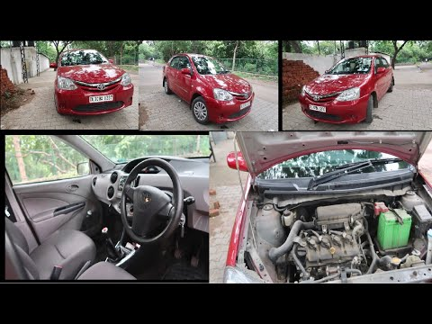 Another Second Hand Car | Toyota Etios For 250000 | Second Hand Car Buying Tips | Repainted Cars