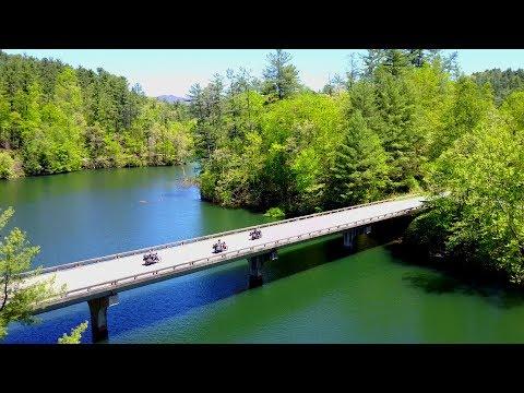 Motorcycle World Tour, Episode 21 - Tennessee, North Carolina, Virginia, Washington D.C., New York