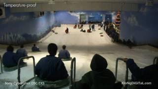 sony Cyber-shot DSC-TX5 Video TEST