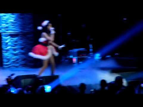Katy Perry Teenage Dream - Miami Jingle Ball