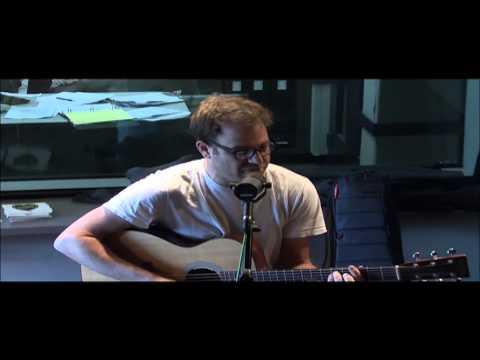 "Doris / Paul Adelstein ""Commencement"" [Live Music Week Spring 2013]"