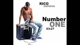 Rico Santana - Number One