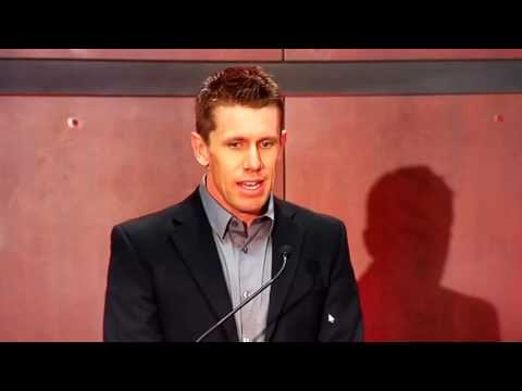 Carl Edwards Explains