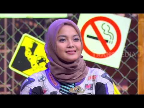 KINTAN MARY, PEBALAP MUDA BERGIGI OMPONG   HITAM PUTIH (08/07/19) PART 2