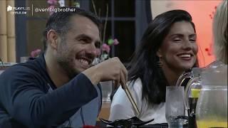 Casais do LADO 🅰 contam como se apaixonaram - Power Couple Brasil 4