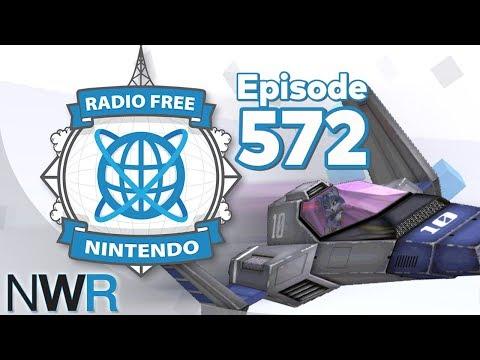 Episode 572: Nintendo Franchise Executioner - Radio Free Nintendo