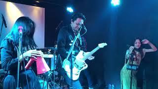 Barasuara - Haluan (Live at The Dutch 25/03/2019)