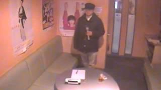 森高千里「OYE COMO VA (Tito Puente ~ Santana)」カラオケ歌唱/田沼榮一