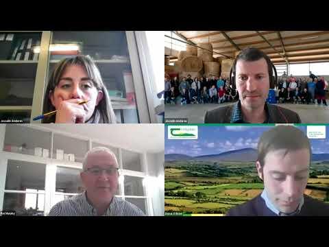 3rd European Beef Carbon Farmers' Network - Webinar