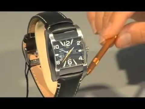 |Orient Watches| Review Đánh Giá Phiên Bản Đồng Hồ Orient CDBAA001B Sang Trọng Và Lịch Lãm Trên Tay