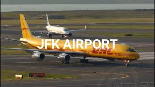 STELCOR® for DHL at JFK Airport