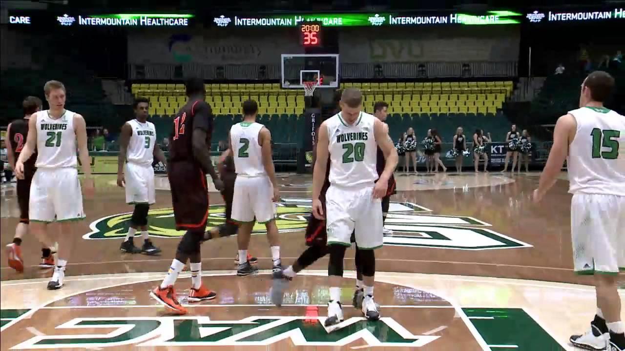 University: University Utah Basketball