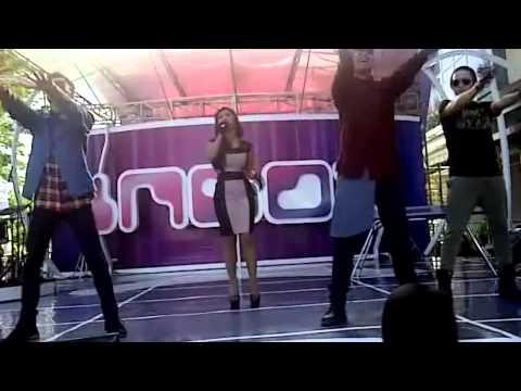 Julia Perez -  Merana - (music Inbox SCTV)