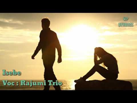 Lagu batak Ise be Nampuna Au - Rajumi Trio (Lirik)