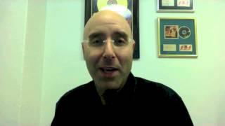 David Meerman Scott interviews Mitch Joel on his new book Ctr Alt Delete