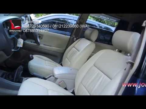 4700 Koleksi Modifikasi Mobil Kijang Lgx 2000 Gratis Terbaru