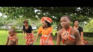 Anita Etta - Manyu Medley - Cameroon Gospel