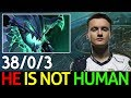 Miracle- Dota 2 [Outworld Devourer] HE IS NOT HUMAN