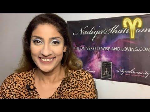 aries 2020 january horoscope nadiya shah