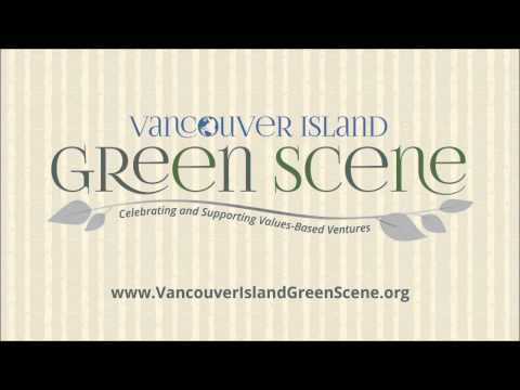 Vancouver Island Green Scene on CFAX 1070 - December 3rd 2014