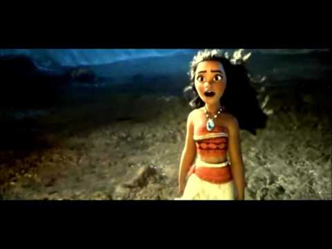 Oceania - Tu sai chi sei - Vaiana &Te Fiti