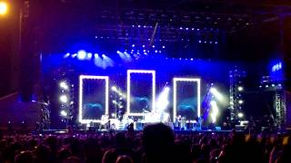 Foo Fighters live in Cape Town - Best of You