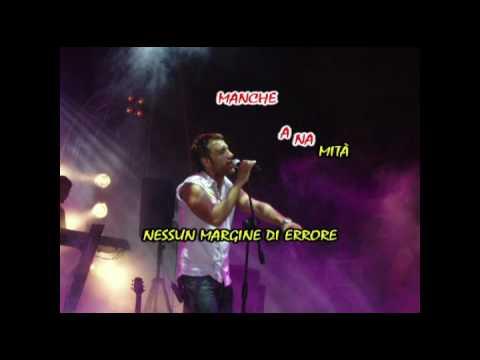 Sai Gianluca Capozzi Karaoke