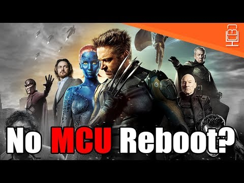 Should Disney keep the Current X-MEN Film Continuity and NOT Reboot