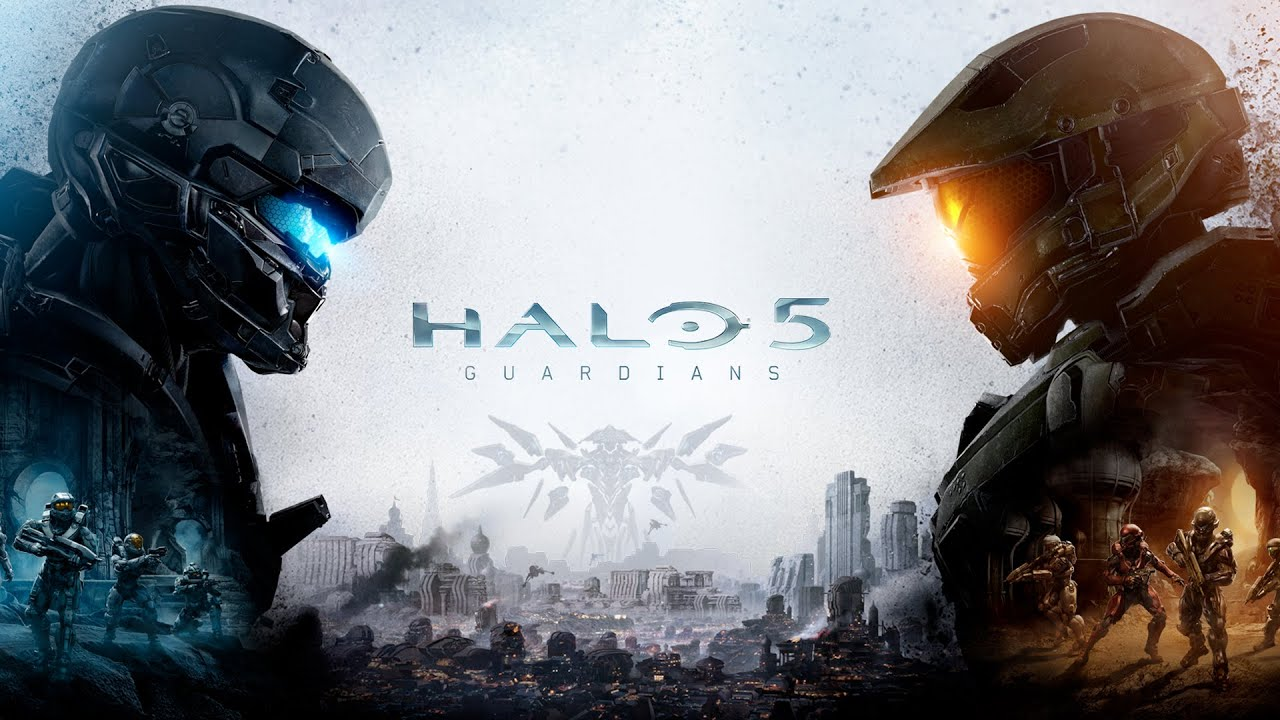 Halo 5: Guardians Coming to PS4!