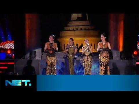 All Artists - Kapan-Kapan | Gebyar BCA | Andre T & Gista P | NetMediatama