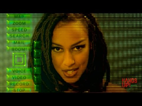 VengaBoys - Boom, Boom, Boom, Boom! (Nick Skitz vs. Technoposse Video Edit)