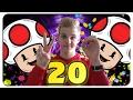 REACTION auf Toad Ofs Geburtstagsvideo für mich