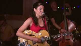 Gemma Ray - Trou De Loup (Part 2 of the Bethnal Green WMC Sessions)