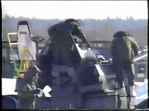 CFB Chatham, NB (Base Closure 1996)