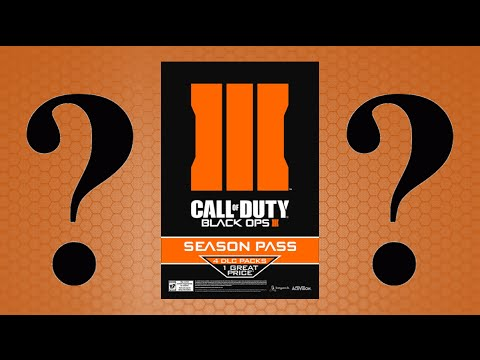Black Ops 3 Season Pass Not Working: FIXED How to use the Season Pass BO3