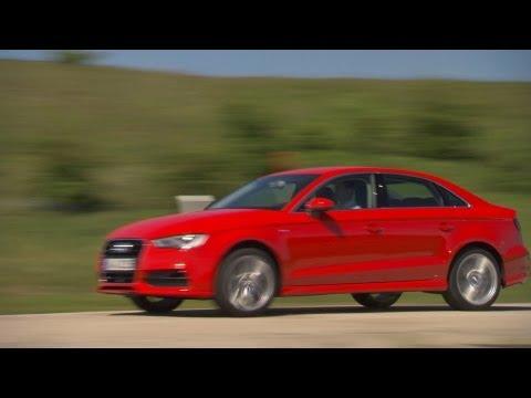 ► 2014 Audi A3 Sedan S line TFSI - Review