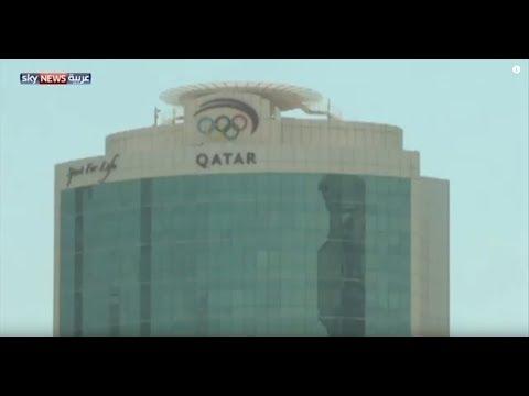 قطر تقترح إيواء مشجعي كأس العالم في خيام قريبة من الملاعب  - 12:54-2018 / 10 / 22