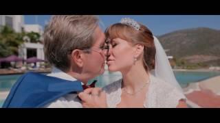 видео Организация свадьбы в Турции