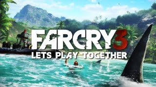 FAR CRY 3 COOP #001 - Drei Urlauber in den Tropen [HD+] | Let
