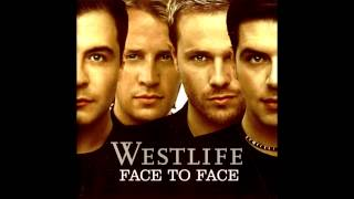 Westlife Face to face Full album