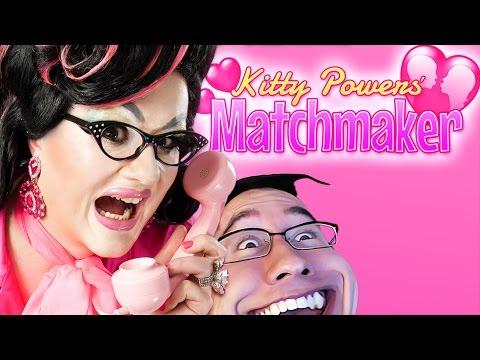 DO YOU DESERVE LOVE?!   Kitty Powers Matchmaker