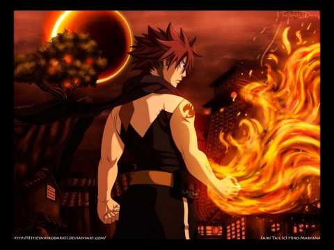 Greatest Battle Music of all time Natsu's theme